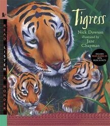 Tigress (2008)