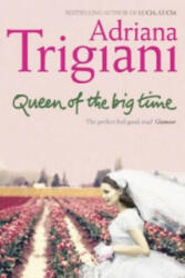 Queen of the Big Time (ISBN: 9780743462273)