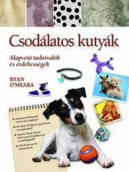 Csodálatos kutyák (ISBN: 9789636894740)