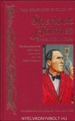 Complete Stories of Sherlock Holmes (2008)