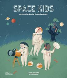 Space Kids (ISBN: 9783899557954)