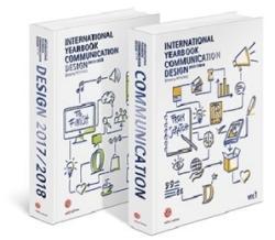 International Yearbook Communication Design 2017/2018 (ISBN: 9783899391992)
