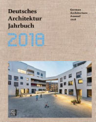 GERMAN ARCHITECTURE ANNUAL 2018 (ISBN: 9783869226507)
