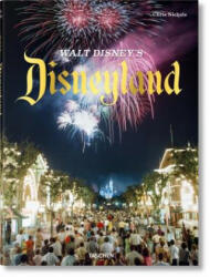 Walt Disney's Disneyland (ISBN: 9783836563482)