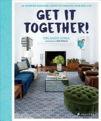 Get It Together! - Orlando Soria (ISBN: 9783791383705)