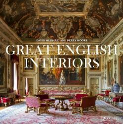 Great English Interiors (ISBN: 9783791381985)