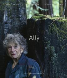 Ally: Janine Antoni, Anne Halprin, Stephen Petronio (ISBN: 9783777429526)