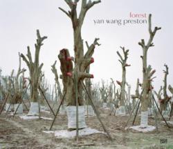 Yan Wang Preston: Forest (ISBN: 9783775743754)