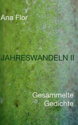 Jahreswandeln II (ISBN: 9783746012551)