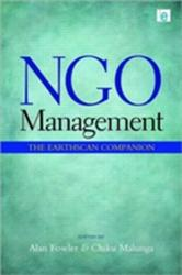 NGO Management - The Earthscan Companion (2011)