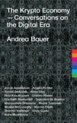 The Krypto Economy (ISBN: 9783743951716)