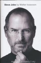 Steve Jobs - Walter Isaacson (2011)