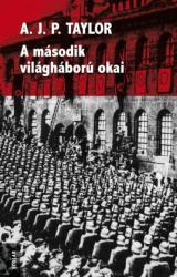 A második világháború okai (ISBN: 9789632443133)