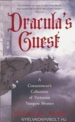 Michael Sims: Dracula's Guest : A Connoisseur's Collection of Victorian Vampire Stories (ISBN: 9781408809969)
