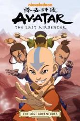 Avatar: the Last Airbender (2011)