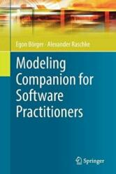 Modeling Companion for Software Practitioners (ISBN: 9783662566398)