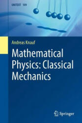 Mathematical Physics: Classical Mechanics (ISBN: 9783662557723)