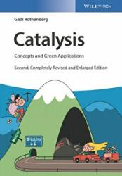 Catalysis - Concepts and Green Applications (ISBN: 9783527343058)