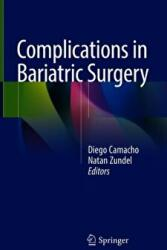 Complications in Bariatric Surgery (ISBN: 9783319758404)
