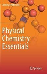Physical Chemistry Essentials (ISBN: 9783319741666)