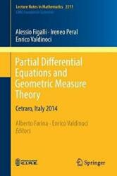Partial Differential Equations and Geometric Measure Theory - Cetraro, Italy 2014 (ISBN: 9783319740416)