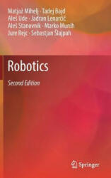 Robotics (ISBN: 9783319729107)