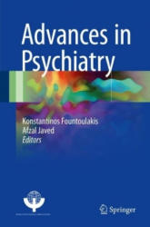 Advances in Psychiatry (ISBN: 9783319705538)