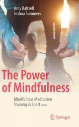Power of Mindfulness (ISBN: 9783319704098)