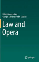 Law and Opera (ISBN: 9783319686486)