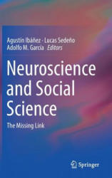 Neuroscience and Social Science - Agustín Ibá? ez, Lucas Sede? o, Adolfo M. García (ISBN: 9783319684208)