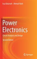 Power Electronics (ISBN: 9783319683652)