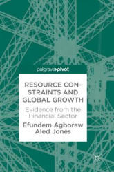 Resource Constraints and Global Growth - Evidence from the Financial Sector (ISBN: 9783319677521)
