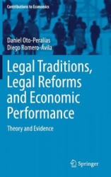 Legal Traditions, Legal Reforms and Economic Performance: Theory and Evidence (ISBN: 9783319670409)