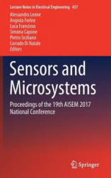 Sensors and Microsystems (ISBN: 9783319668017)