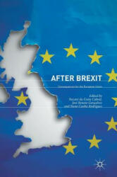 After Brexit - Consequences for the European Union (ISBN: 9783319666693)