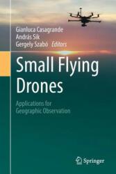 Small Flying Drones (ISBN: 9783319665764)