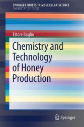 Chemistry and Technology of Honey Production (ISBN: 9783319657493)