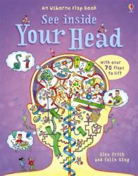 Your Head (ISBN: 9780746087299)