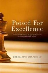 Poised for Excellence (ISBN: 9783319645735)