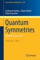 Quantum Symmetries - Metabief, France 2014 (ISBN: 9783319632056)