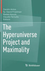 Hyperuniverse Project and Maximality (ISBN: 9783319629346)