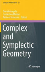 Complex and Symplectic Geometry (ISBN: 9783319629131)