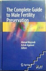 Complete Guide to Male Fertility Preservation (ISBN: 9783319423951)