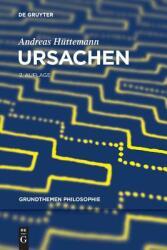 Ursachen (ISBN: 9783110595253)