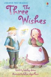 The Three Wishes (ISBN: 9780746096697)