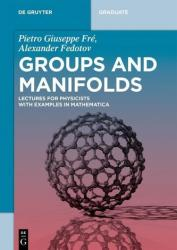 Groups and Manifolds (ISBN: 9783110551198)