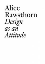 Alice Rawsthorn (ISBN: 9783037645215)