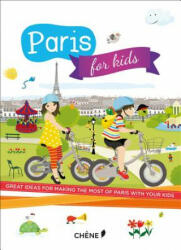 Paris for Kids (ISBN: 9782812317835)