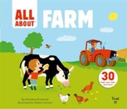 Farm (ISBN: 9782745995513)