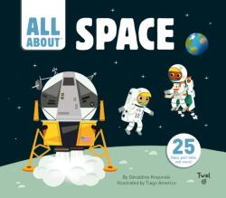 Space (ISBN: 9782745995506)